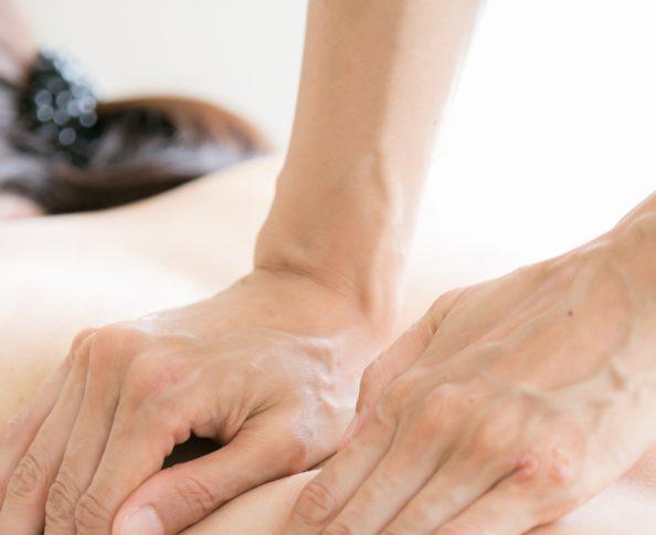 swedish massage skills